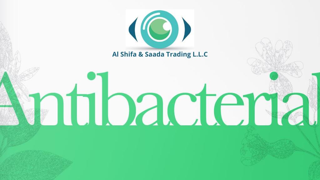 Al Shifa & Saada Trading L.L.C (3)